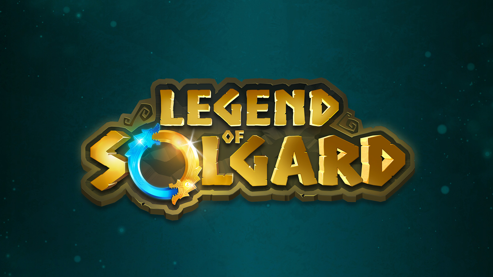 Legend of Solgard logo